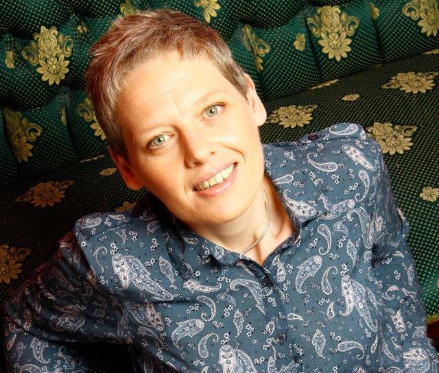 Janet Starkey
