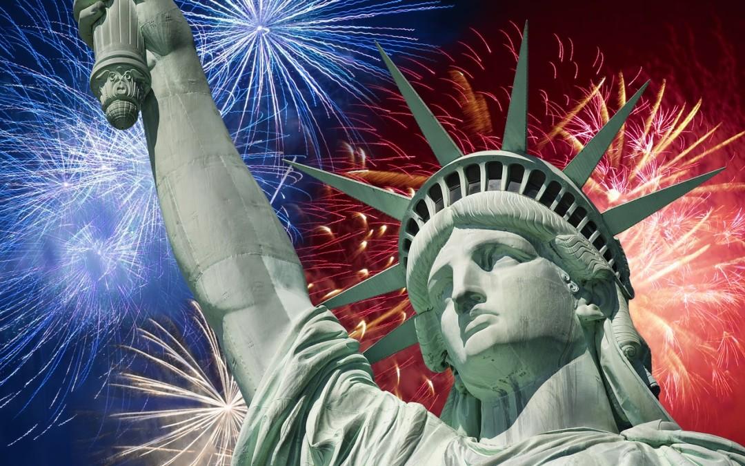 Celebrating Freedom & Independence