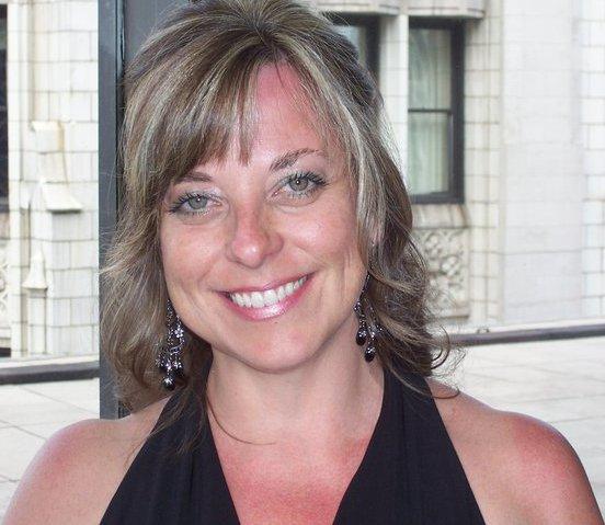 GIWE Member Spotlight: Marissa Frumento