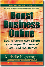 Boost Business Online