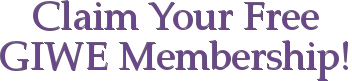 GIWE Free Membership