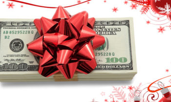 5 Ways to Raise Cash for Christmas in Your Practice