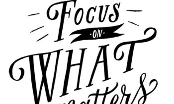 4 Tips for Getting Focused and Getting Things Done in Your Business